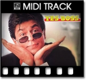Chand Tare Tod Laun - MIDI