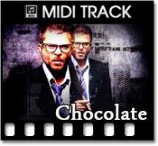 Zeherili Raatein - MIDI