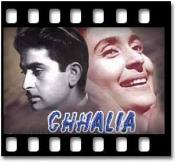 Chhalia Mera Naam - MP3