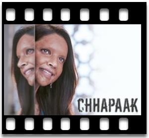 Chhapaak - Title Track - MP3