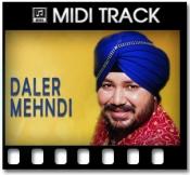 Dardi Rab Rab - MIDI