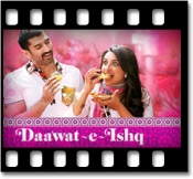 Daawat-E-Ishq - MP3