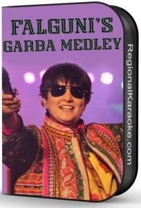 Falguni Garba Medley - MP3