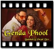 Genda Phool (Badshah) - MP3