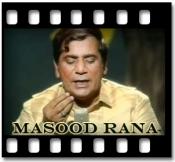 Haale Dil Aaj Hum Sunaenge - MP3