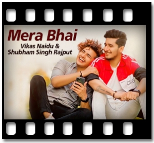 Mera Bhai - MP3