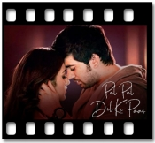 Pal Pal Dil Ke Paas - Title Track (With Female Vocals) - MP3