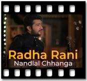 Radha Rani (Unplugged Bhajan) - MP3