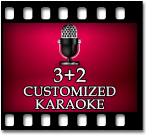 Customized MP3 - 3 + 2
