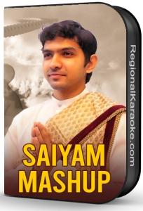 Saiyam (Without Chorus) - MP3