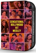Sensational Bollywood Hit Medley - MP3
