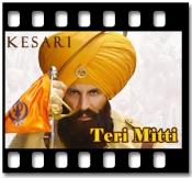 Teri Mitti (Male Version) - MP3 + VIDEO