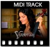 Tu Muskura  - MIDI