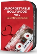 Unforgettable Bollywood 90s - Valentines Special - MP3