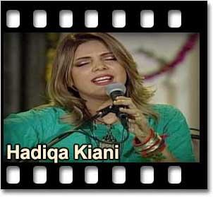 Sajna Ve Sajna Live Karaoke Mp3