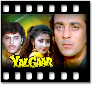 Aakhir Tumhe Aana Hai Karaoke Mp3